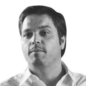 Enrique Matte