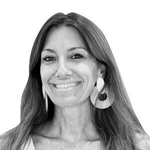 María Cazaban